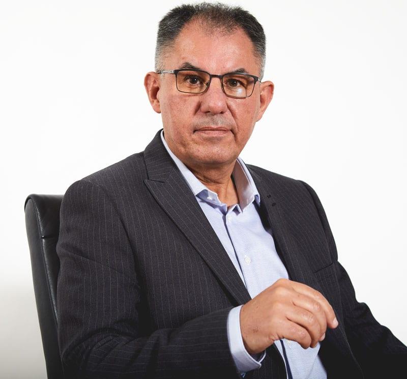 Rafa Aguilar