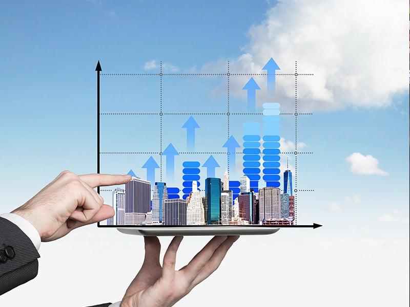 ¿Cuál es la diferencia entre bienes inmuebles y bienes raíces?