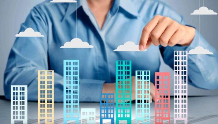 ¿Cómo entrar en el negocio de bienes raíces?